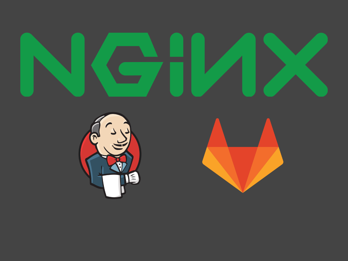 NGINX Reverse Proxies – A hands-on example